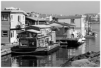 Pictures of Houseboats