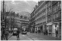 Pictures of Grenoble