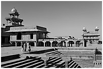 Pictures of Fatehpur Sikri
