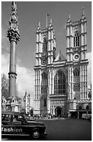Pictures of Westminster Abbey