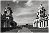Pictures of Maritime Greenwich