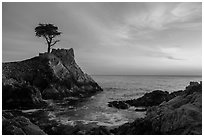 Pictures of Pebble Beach