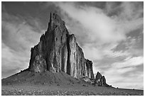 Pictures of Shiprock