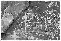 Pictures of Petroglyphs and Pictographs