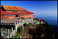 pictures of Mount Emei Scenic Area