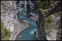 Pictures of Taroko Gorge