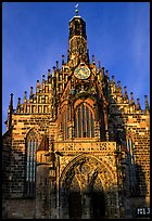 Pictures of Nurnberg (Nuremberg)