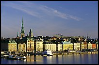 pictures of Stockholm, Sweden