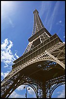 Pictures of Eiffel Tower