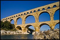 Pictures of Pont du Gard
