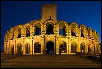 Pictures of Arles
