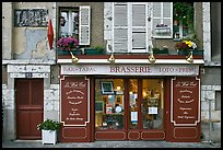 Brasserie, Chartres. France ( color)
