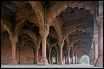 pictures of Red Fort Complex