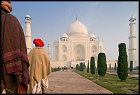 Pictures of Agra