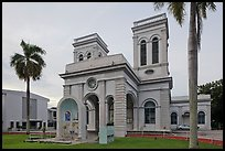 Cathedral of the Assumption. George Town, Penang, Malaysia