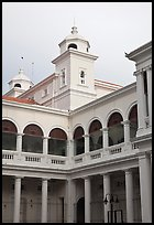 Supreme court. George Town, Penang, Malaysia