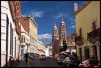 Pictures of Zacatecas