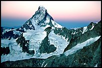 Pictures of Mountain Glaciers