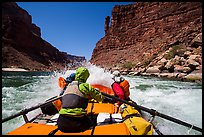 Pictures of Rafting the Grand Canyon
