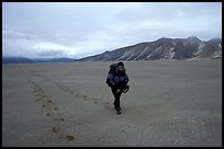 Pictures of Backpacking  Katmai