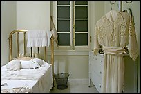 Ladies private room. Hot Springs National Park ( color)