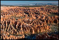 Paria view. Bryce Canyon National Park ( color)