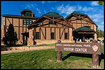 Pictures of Visitor Centers