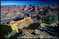 View from Hopi point, morning. Grand Canyon National Park, Arizona, USA.
