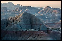 pictures of Badlands National Park