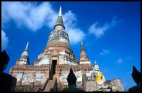 Pictures of Ayutthaya