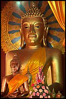 Pictures of Buddha Statues