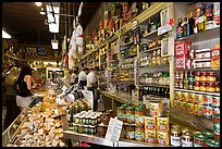 Pictures of Food Stores