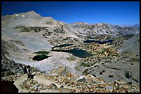 Pictures of Southern Sierra Nevada