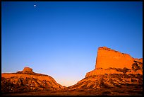 Pictures of Scott Bluff National Monument