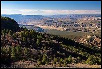 Mount Logan Wilderness and Grand Canyon. Parashant National Monument, Arizona, USA ( )