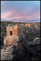 Pictures of Hovenweep National Monument