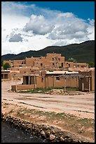 Taos New Mexico Pictures Usa Stock Photos Fine Art