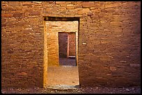 Pictures of Chaco Canyon