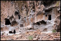Pictures of Bandelier National Monument