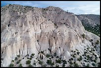 Pictures of Kasha-Katuwe Tent Rocks  National Monument