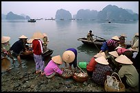 Pictures of North-East Vietnam